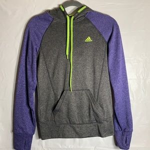 Adidas Ultimate Hoodie size XS